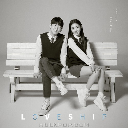 Paul Kim, CHUNG HA – Loveship – Single (FLAC)
