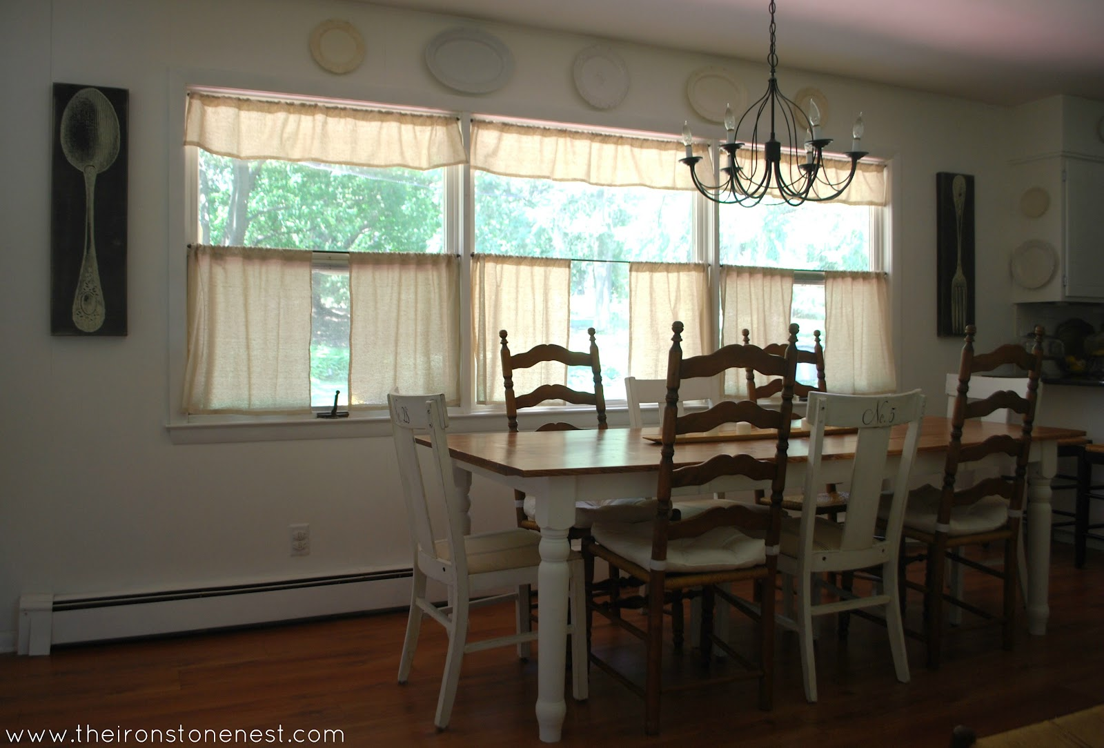 Dining Room A Wpu
