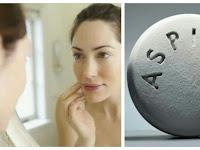 Gak Nyangka! 6 Manfaat Apirin Yang Jarang Orang Tahu Ini Bikin Bunda Gak Perlu Lagi Ke Salon Kecantikan