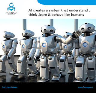 AI Creates A System That Understand, Think, Learn & Behave Like Humans