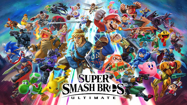 Tendremos amiibo de Pichu, Snake, Entrenador Pokémon y más luchadores de Super Smash Bros