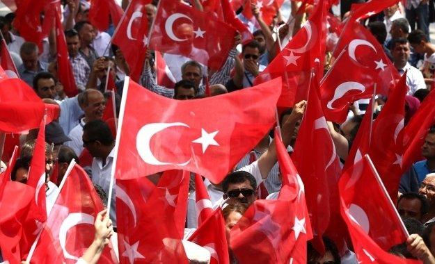 Χρονολογική εξέλιξη του πραξικοπήματος στην Τουρκία