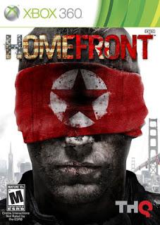 Homefront (X-BOX360) 2011
