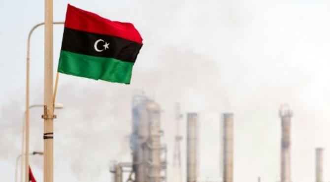 Libya's two key oil export terminals are Ras Lanuf and Al-Sidra, 650 kilometres (400 miles) east of the capital, which are together capable of handling 700,000 bpd. By Leon Neal (AFP/File). Tripoli (AFP) - Forces loyal to Libya's unrecognised eastern authority on Sunday seized two key oil export terminals, in a blow to a UN-backed unity government struggling to assert its control over the country.