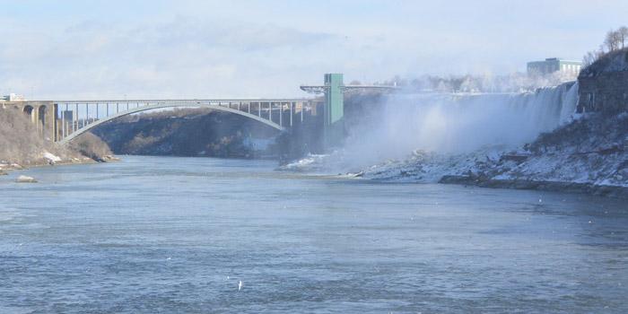 Cataratas del Niágara, Niagara Falls, Niagara on the Lake, qué hacer en Toronto, tour privado a las Cataratas del Niágara,
