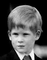 His Royal Highness The Duke of Sussex