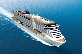 MSC Seaside en inCruises