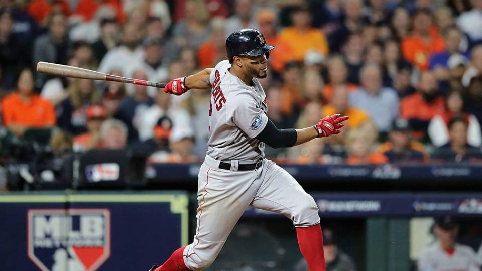 Red Sox, Xander Bogaerts reportedly agree to contract extension