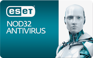 DOWNLOAD Anti Virus ESET NOD32 32bit & 64bit For  Windows