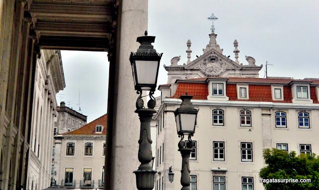Praça do Rossio, Lisboa