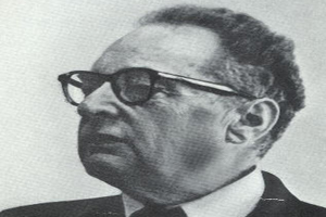 Roman Jakobson, lingüista estructuralista de la Escuela de Praga