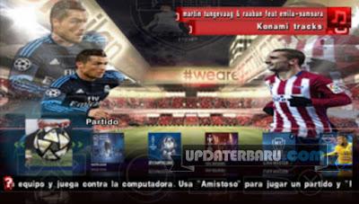 PES 2016-2017 Patch MX Fuxionx Liga ISO