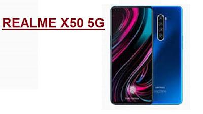 Realme X50 5G, Realme X50 5G Master Edition