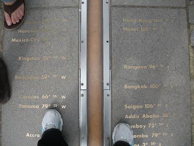 Londres à Hanoi et Saigon
