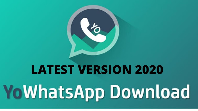 Download YoWhatsapp Apk 9.70.1 for Android Latest Version [ Antiban]