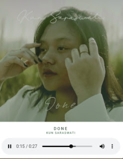 Lagu Indonesia Kun Saraswati