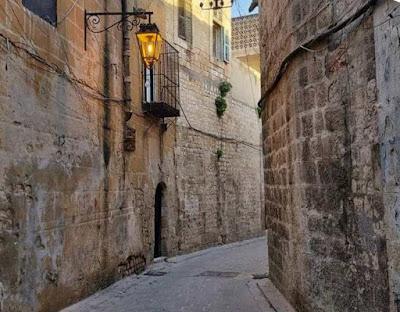 من أحياء حلب القديمة