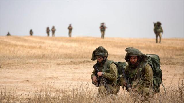 Israel informa a sus tropas que se preparen para atacar Gaza