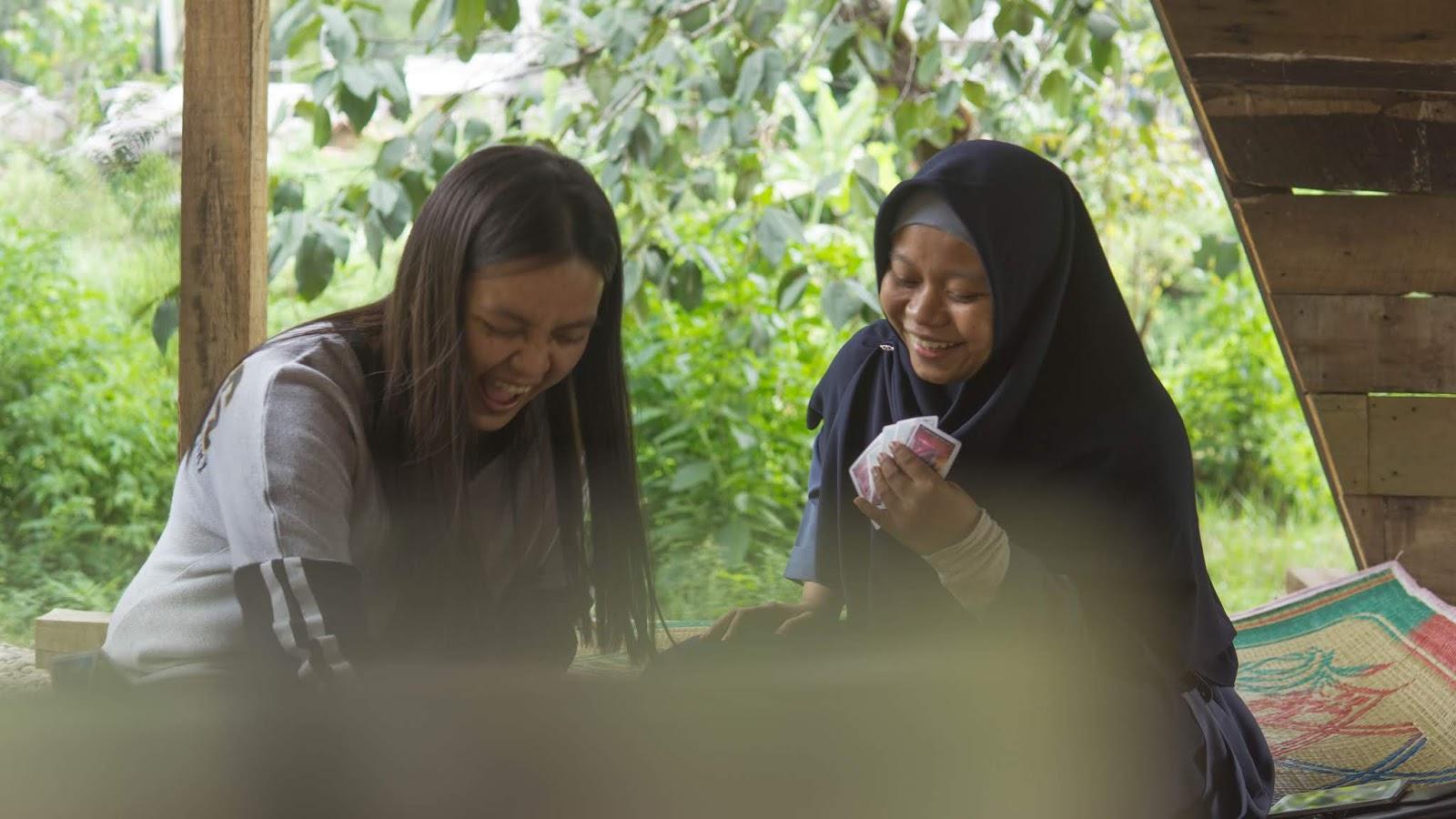wisata alam kopi gunung ciwidey