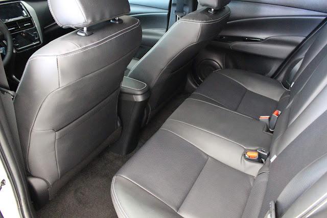 Toyota Yaris XLS 1.5 CVT 2019