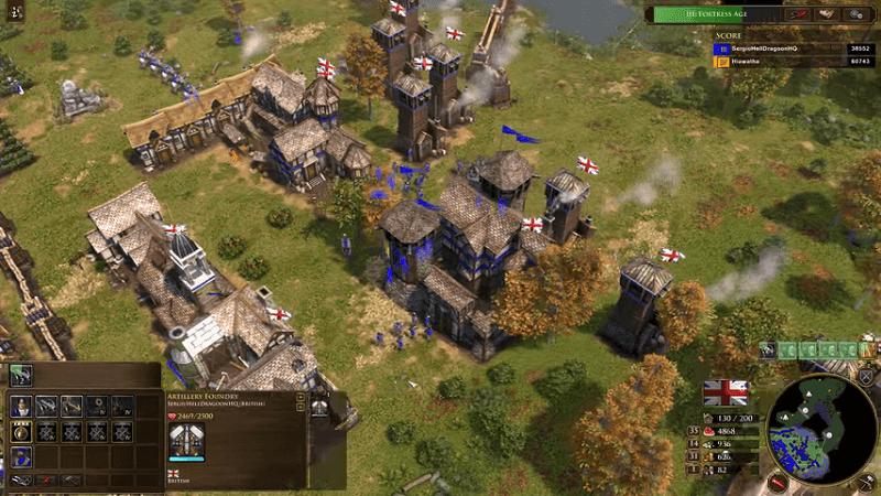 تحميل لعبة Age Of Empires 3 للكمبيوتر