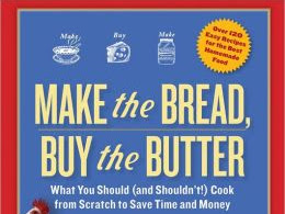 Book Review: Make the Bread, Buy the Butter