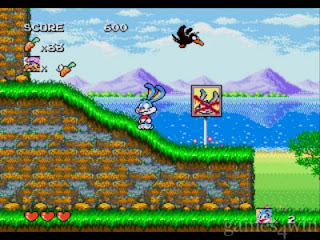Tiny Toon Adventure Download For PC Free Download Full Version For PC