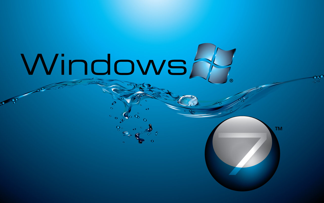Windows 7 Whacked Wallpaper: EVERY THING HD WALLPAPERS: Windows 7 HD Wallpapers 2013