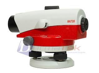 Darmatek Jual Automatic Level Leica NA-728