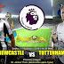 Agen Bola Terpercaya - Prediksi Newcastle United Vs Tottenham Hotspur 11 Agustus 2018