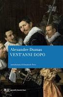 Vent'anni dopo di Alexandre Dumas: eBook da non perdere
