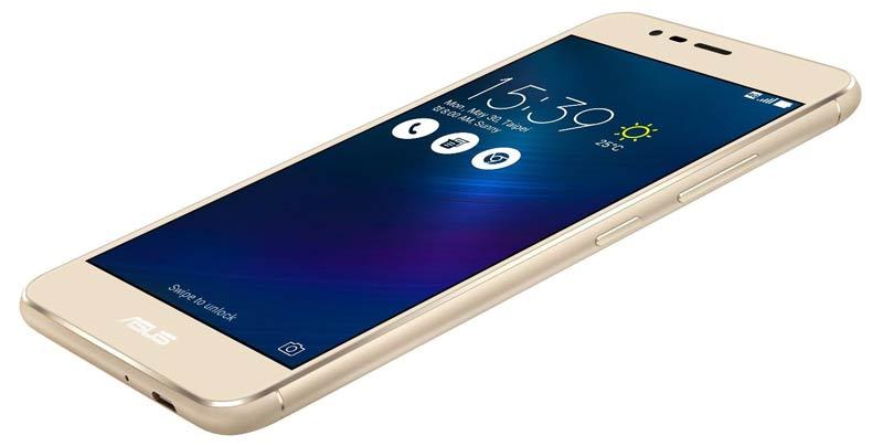 Come rimuovere SIM Asus ZenFone 3 Max