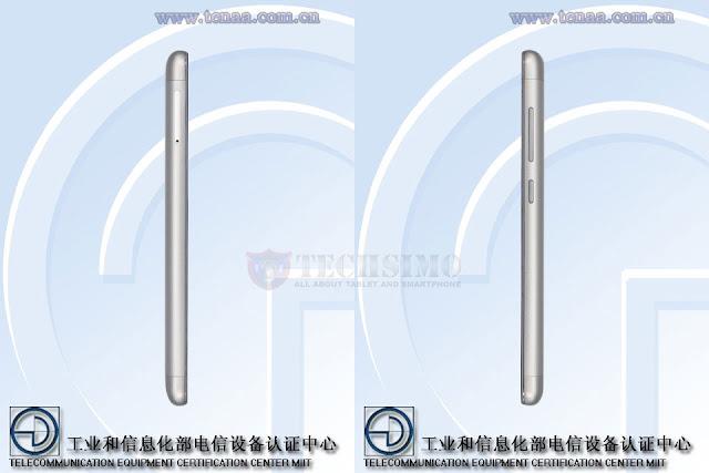 Xiaomi Redmi 3 dengan sensor sidik jari muncul di situs sertifikasi Tenaa