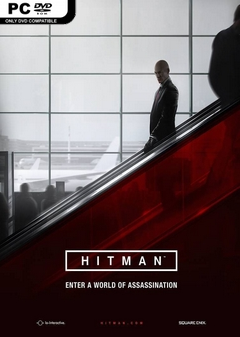 Hitman v1.1 PC (Portable) Español (Mega)