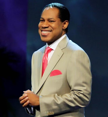 pastor chris christ embassy church