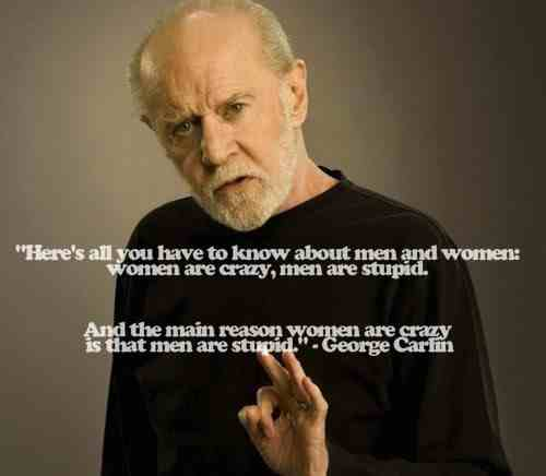 Image result for George Carlin blogspot.com
