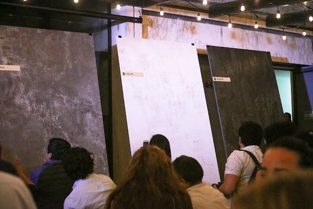 Grupo Cosentino presenta en la Ciudad de México las últimas novedades de Silestone® y Dekton®