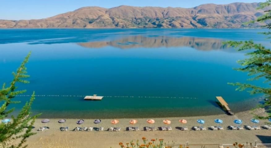 doğu anadoluda gezilecek yerler hazar gölü
