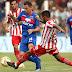 Vibrante empate entre Tigre y San Martín, que siguen en descenso