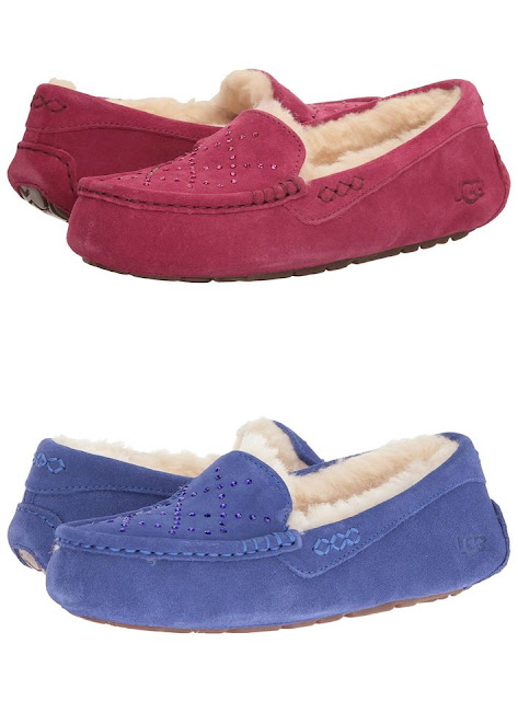 UGG Ansley Slippers only $65 (reg $130) + free shipping