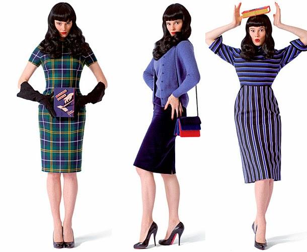 """c44f6a8212 ... emberek harsány színekkel és meglepő kombinációkkal """"sokkolják"""" a  környezetüket. A japánból eredő Lolita stílus az extravagancia egy női  változata."""