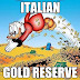 THE ITALIAN GOLD RESERVE - VIDEO
