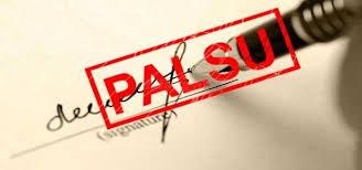 Kaur Keuangan Desa Wonoploso Jadi Tersangka Kasus Pemalsuan Tanda Tangan