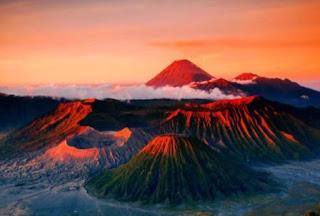 Indonesia termasuk negara terindah di Dunia....!!!
