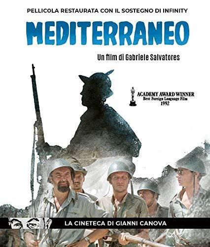 Mediterraneo Blu-Ray