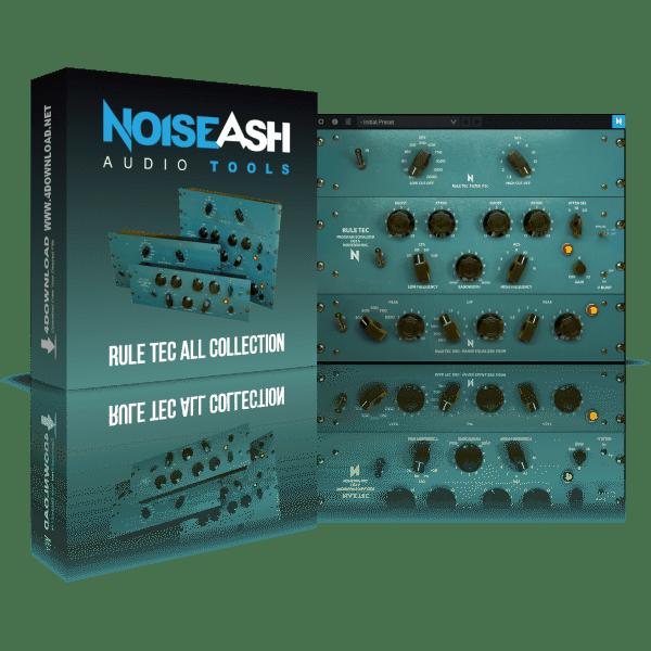 NoiseAsh Rule Tec All Collection v1.4.2 Full version