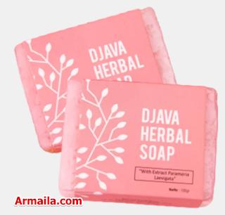 DJAVA Herbal Soap Parameria Laevigata  ARMAILA DROPSHIPPER