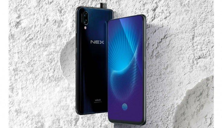 Vivo nex s review