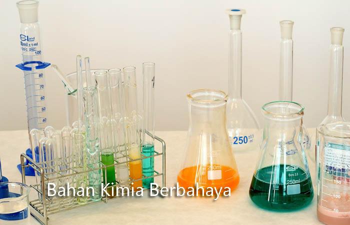 bahan kimia bahaya