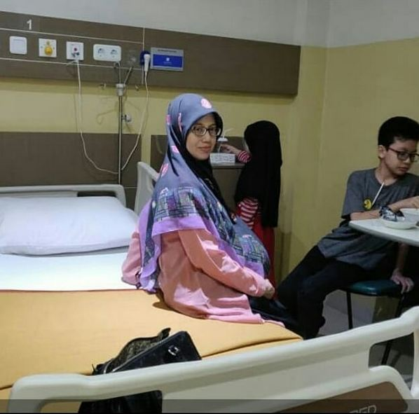 operasi cesar